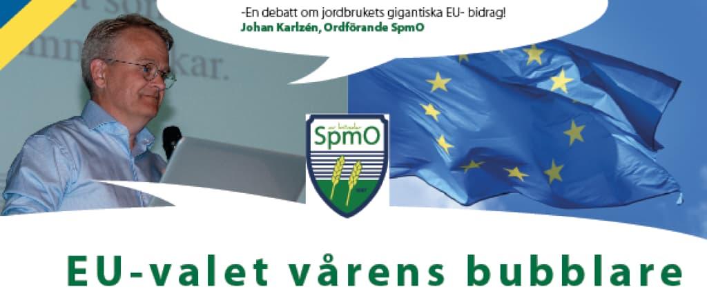 EU-Valet vårens bubblare